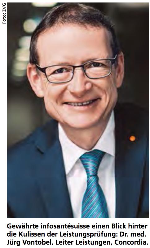 Dr. med. Jürg Vontobel