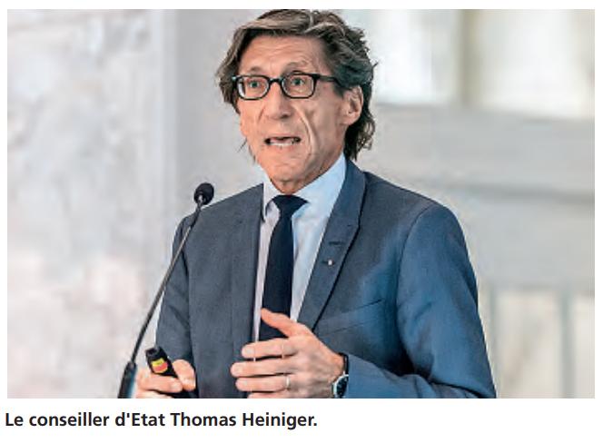 Thomas Heiniger