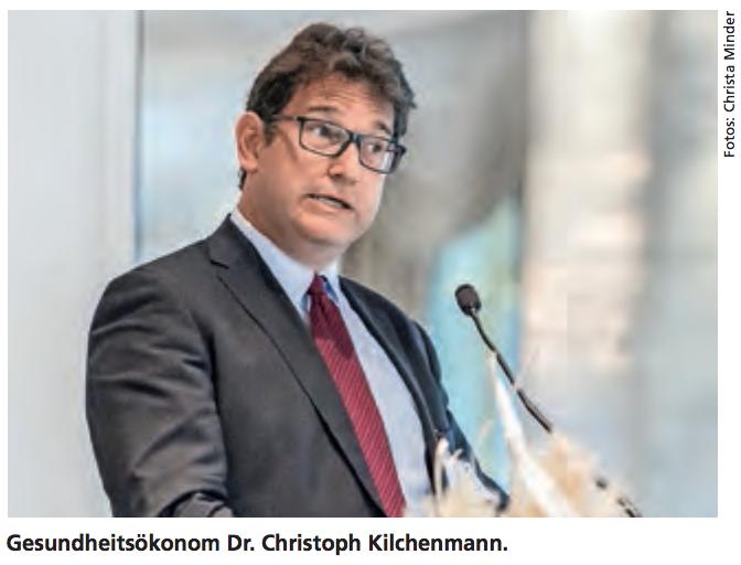 Christoph Kilchenmann
