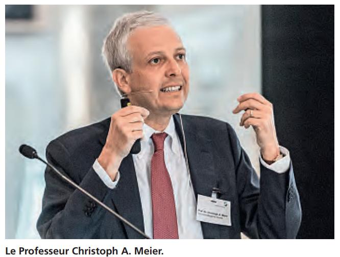 Christoph A. Meier