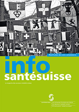 progrès assurance suisse